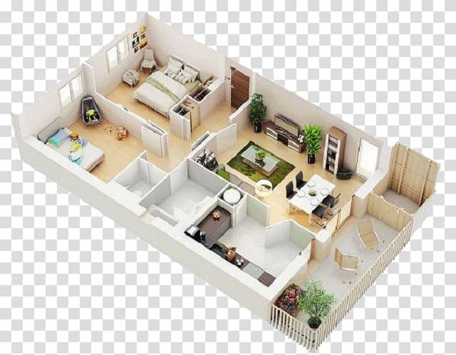 Chọn đơn vị thi công thiết kế giúp tối ưu không gian sống triệt để