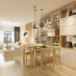 4 lợi ích to lớn khi thuê thiết kế nội thất chung cư