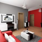 3 Cách trang trí phòng khách chung cư nhỏ đẹp và sang trọng