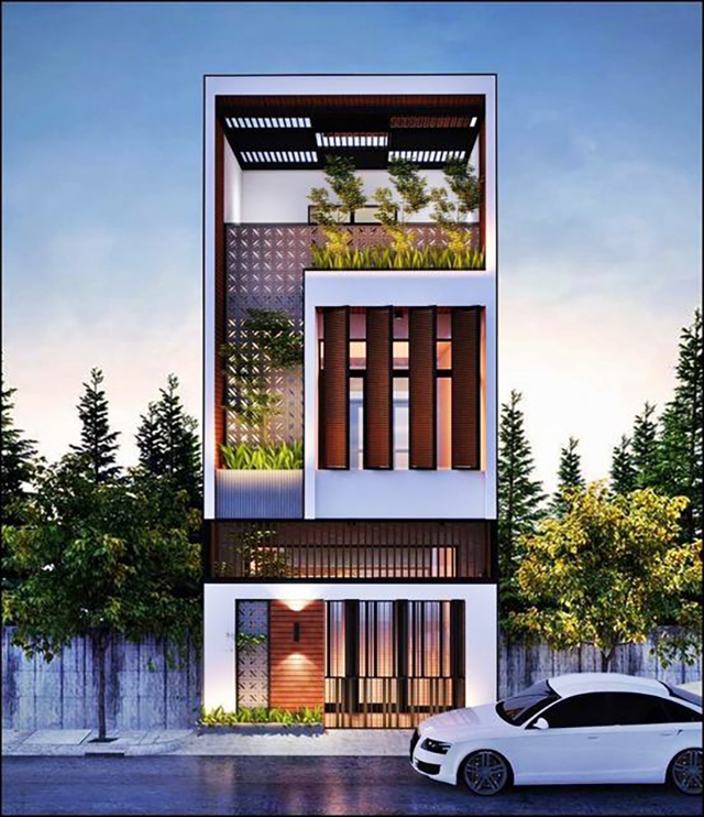 xây nhà 2 tầng 60m2 hết bao nhiêu tiền