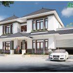 Thiết kế nhà tại Hà Nội