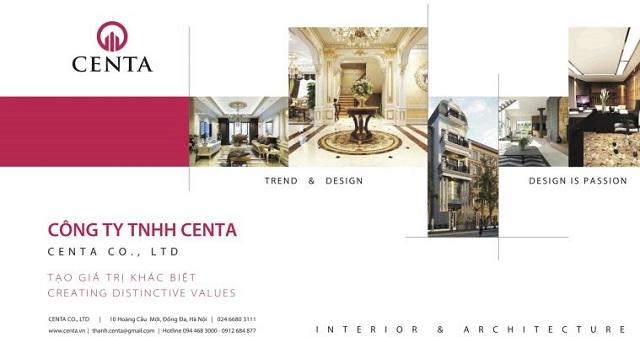 Công ty TNHH Centa