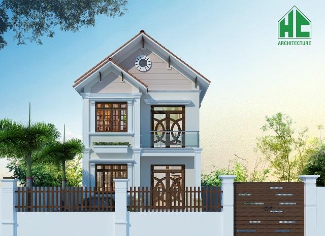 Kiến trúc HC – Công ty cổ phần kiến trúc & nội thất HC Việt Nam