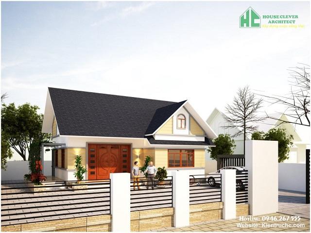 thiết kế nhà tại bắc cạn