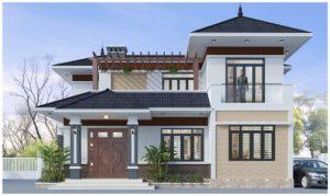 thiết kế nhà ở vĩnh phúc