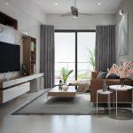 Công ty thiết kế nội thất tại Bắc Giang – Uy tín, Chất lượng