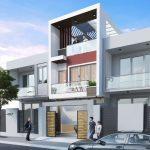 Công ty thiết kế nhà tại Lai Châu đẹp – Kiến trúc HC