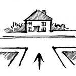 7 Cách hóa giải đường đâm thẳng vào nhà hợp phong thủy