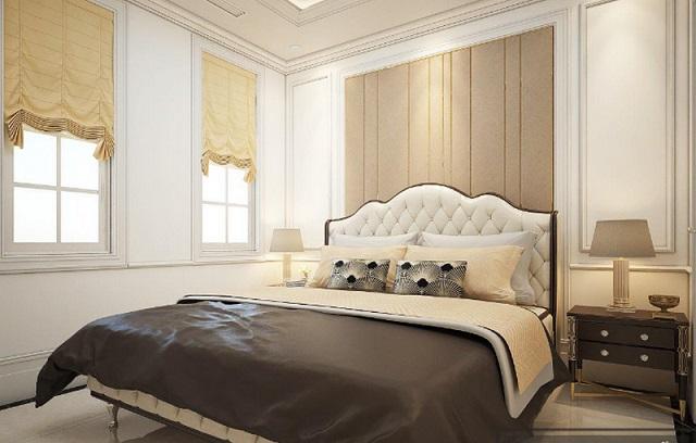 Thiết kế nội thất tại Hưng Yên