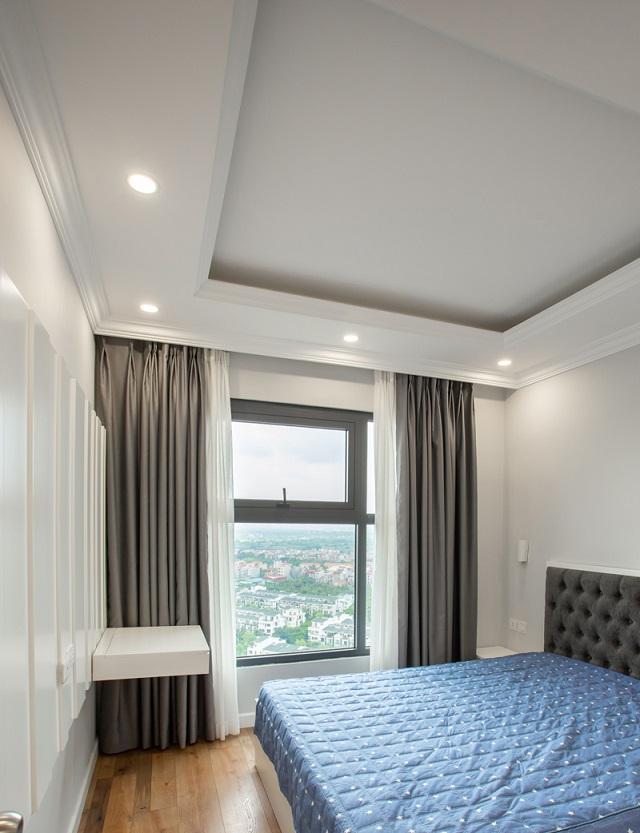 Phòng ngủ dành cho vợ chồng