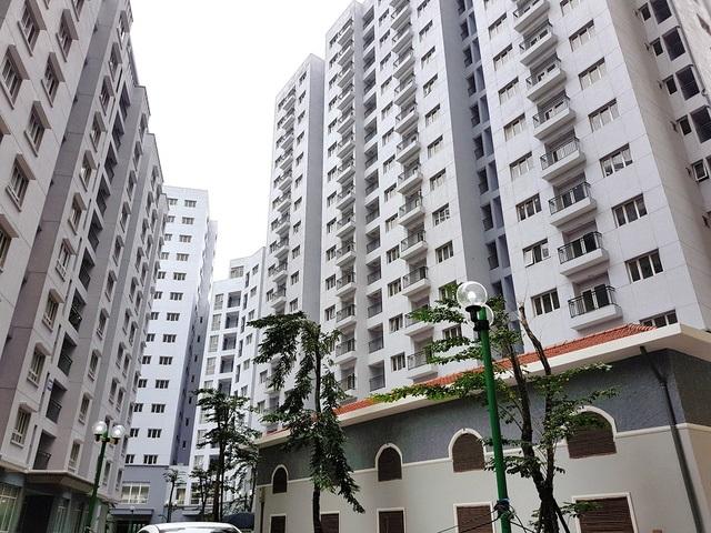Chọn tầng tại chung cư theo sở thích