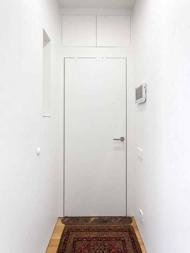 thiết kế nội thất chung cư diện tích nhỏ