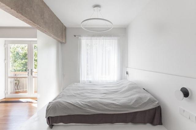 thiết kế nội thất chung cư diện tích nhỏ 8