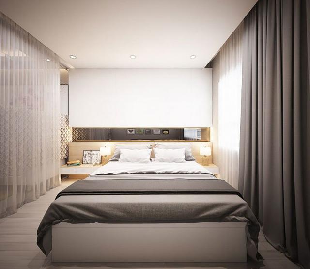 thiết kế nội thất chung cư diện tích nhỏ 19