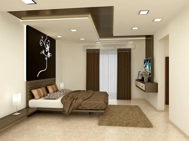 Cần lưu ý về chiều cao phòng khi chọn trần thạch cao cho căn hộ