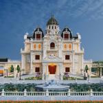 Thiết kế biệt thự tại Hà Nam ĐẸP ĐẲNG CẤP (UY TÍN  SỐ 1)