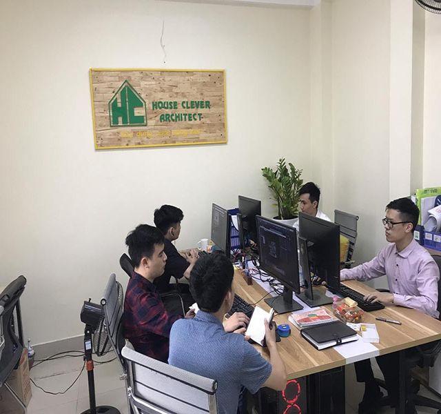 Công ty Kiến Trúc HC - Đơn vị hàng đầu trong lĩnh vực thi công, thiết kế nhà