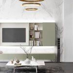 Thiết kế nội thất tại Hà Giang SANG TRỌNG – Kiến Trúc HC