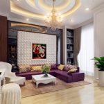 Thiết kế nội thất tại Yên Bái ĐẸP, HIỆN ĐẠI – Kiến Trúc HC