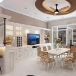 Thiết kế nội thất tại Hà Nội UY TÍN, GIÁ RẺ – Kiến Trúc HC