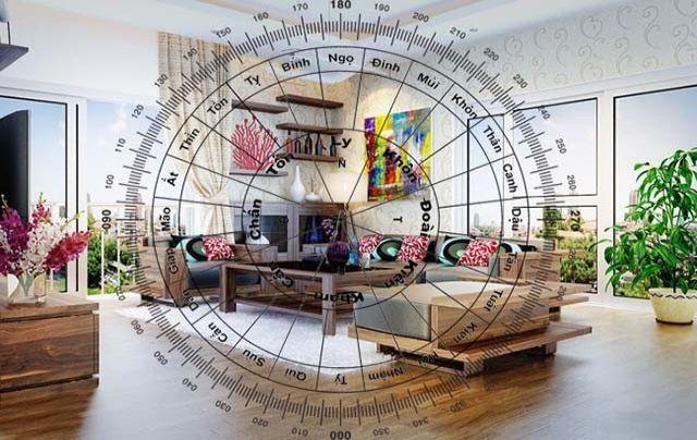 Kiến Trúc HC nhận tư vấn thiết kế nội thất tại Hòa Bình
