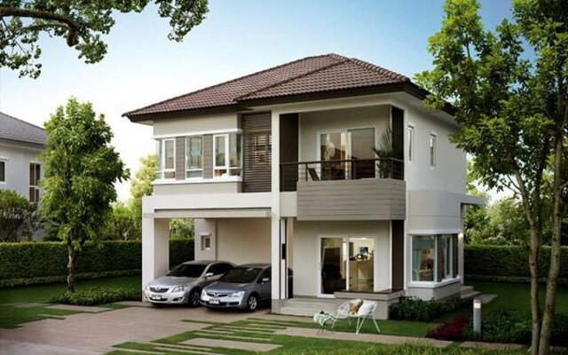 Mẫu thiết kế này đảm bảo sẽ khiến ngôi nhà của bạn sang trọng và nổi bật nhất.