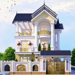 Thiết Kế Biệt Thự Tại Quảng Ninh ĐẲNG CẤP – UY TÍN SỐ 1