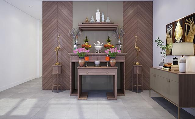 Mẫu Thiết kế nội thất nhà ống 5m x 20m mang phong cách hiện đại 18