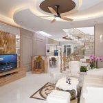 Thiết kế nội thất tại Vĩnh Phúc ĐẸP, UY TÍN – Kiến Trúc HC
