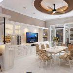 Thiết kế nội thất tại Phú Thọ ĐẸP, HIỆN ĐẠI – Kiến Trúc HC