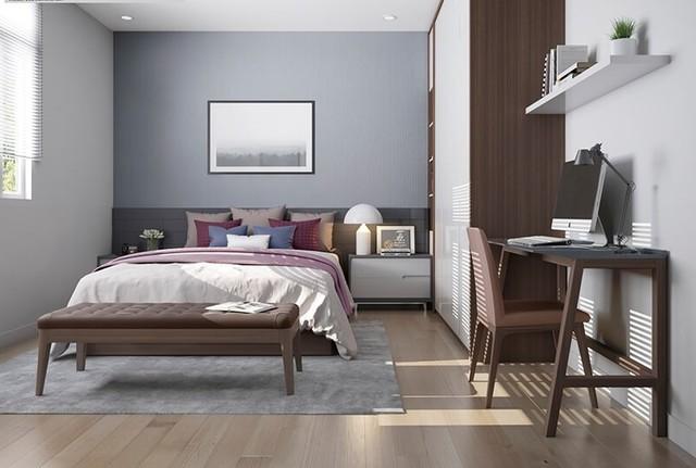 Thiết kế nội thất với phong cách hiện đại 13