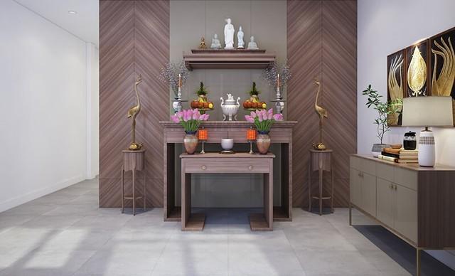 Thiết kế nội thất với phong cách hiện đại 15