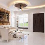 Thiết kế nội thất tại Hà Nam ĐẸP, HIỆN ĐẠI – Kiến Trúc HC