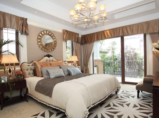 Những mẫu gương đặt ở phòng ngủ đẹp, hiện đại