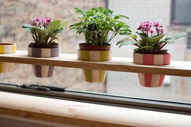 mẫu trang trí cửa sổ phòng ngủ 12