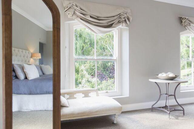 mẫu trang trí cửa sổ phòng ngủ 4