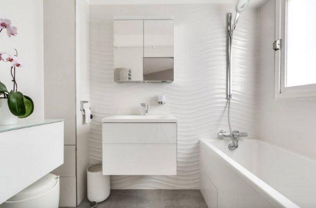 mẫu nội thất gỗ sồi phòng tắm 2