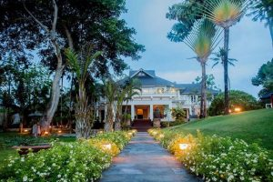 Villa Gajah Putih, Bali