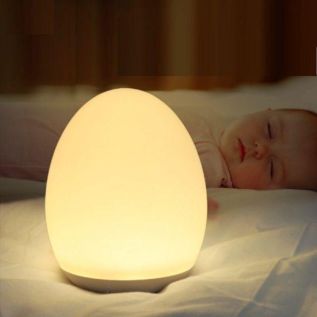 ánh sáng trong phòng trẻ sơ sinh 2