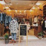 7+ Cách trang trí shop quần áo đơn giản mà đẹp