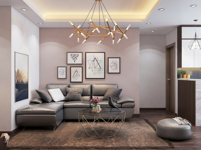 Dự toán nội thất chung cư là gì