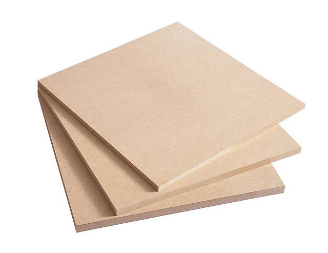 Hình ảnh gỗ MDF