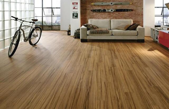 Sàn gỗ MDF
