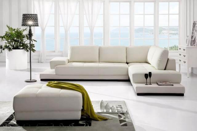 Kinh nghiệm chọn kích thước ghế sofa