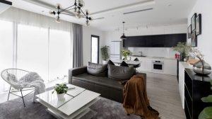 Nguyên tắc trang trí nhà ở