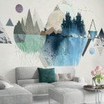TOP 5 cách sơn tường đẹp và sáng tạo, đậm chất nghệ thuật
