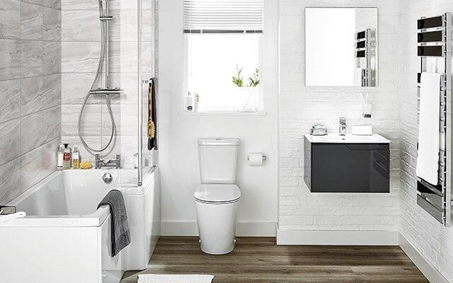 Phòng tắm, nhà vệ sinh
