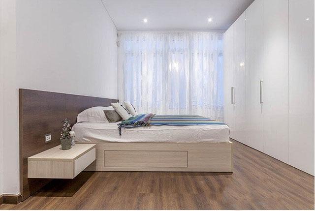 mẫu thiết kế nội thất phòng ngủ đẹp 3