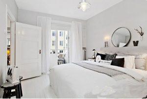 mẫu thiết kế nội thất phòng ngủ đẹp 7