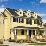 Tư vấn cách chọn màu sơn nhà theo phong thủy đẹp hợp tuổi